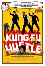 Kung Fu Hustle &#8211; Kung Fu Soka Trke Dublaj izle 2005
