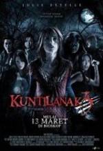 Kuntilanak 3 (2008) afişi