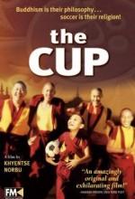 Kupa (1999) afişi