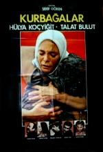 Kurbağalar (1985) afişi