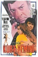 Kurt Yemini (1973) afişi