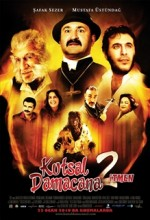 Kutsal Damacana 2: İtmen Full HD 2010 izle