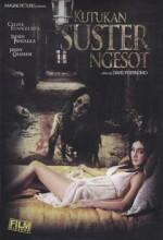 Kutukan Suster Ngesot (2009) afişi