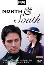 Kuzey & Güney (2004) afişi
