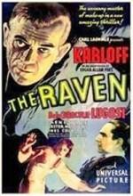 Kuzgun (ıı) (1935) afişi
