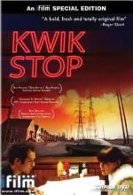 Kwik Stop (2001) afişi