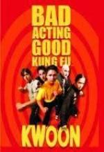 Kwoon (2004) afişi
