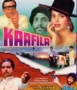 Kaafila (1990) afişi