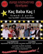 Kaç Baba Kaç (2007) afişi