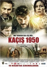 Kaçış 1950 (2015) afişi