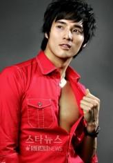 Kang Ji-sub profil resmi