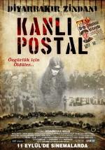 Kanlı Postal (2015) afişi