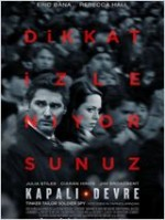 Closed Circuit (2013) afişi