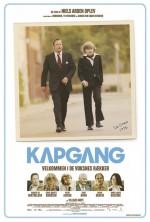 Kapgang (2014) afişi