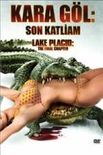 Kara Göl: Son Katliam