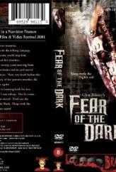 Karanlık Korkusu (2001) afişi