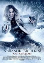 Karanlıklar Ülkesi: Kan Savaşları (2016) afişi