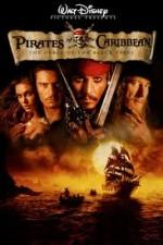 Karayip Korsanları: Siyah İnci'nin Laneti (2003) afişi