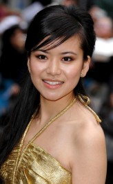 Katie Leung profil resmi