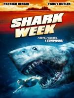 Katil Köpekbalığı (2012) afişi