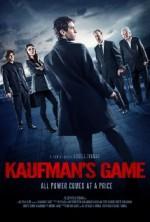 Kaufman's Game (2015) afişi