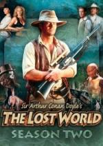 Kayıp Dünya Sezon 2 (2000) afişi