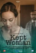 Kept Woman (2015) afişi