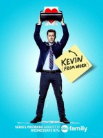 Kevin from Work (2015) afişi