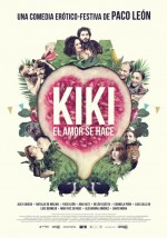 Kiki, El Amor Se Hace (2016) afişi