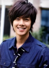 Kim Hyun Joong Oyuncuları