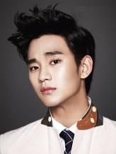 Kim Soo-hyun profil resmi