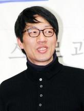 Kim Yong-soo profil resmi