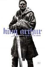 Kral Arthur: Kılıç Efsanesi Full HD 2017 izle