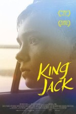 King Jack (2015) afişi