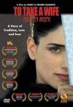 Kız Almak (2004) afişi