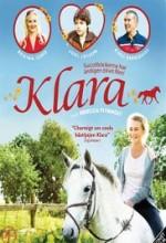 Klara (2010) afişi