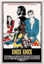 Knock Knock (2017) afişi