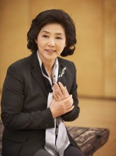 Ko Du-shim profil resmi