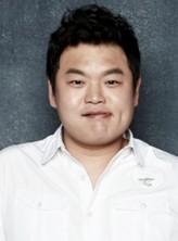 Ko Kyu-Pil profil resmi