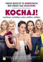 Kochaj! (2016) afişi