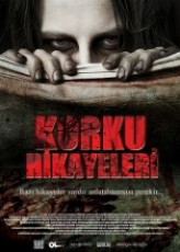 Korku Hikayeleri (2013) afişi