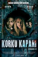 Korku Kapanı (2012) afişi