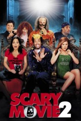 Korkunç Bir Film 2 (2001) afişi