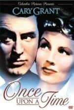 Once Upon A Time (1944) afişi