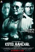 Koyelaanchal (2014) afişi