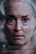 Krisha (2015) afişi