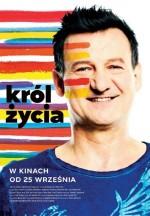 Król Zycia (2015) afişi