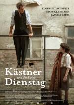 Kästner und der kleine Dienstag (2017) afişi