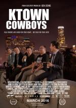 Ktown Cowboys (2015) afişi
