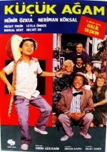 Küçük Ağam (1986) afişi